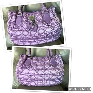 💜Auth Dior Handbag 💜💜💜💜💜💜💜💜💜💜💜💜💜😀💜